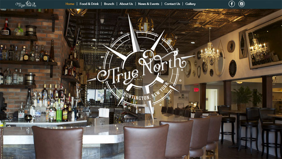Web Designs with Ornate Touches
