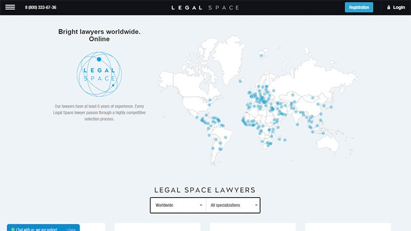 Legal Space Lawyers