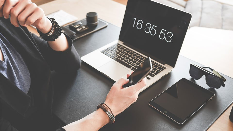 Top Tips for Using Smart Devices for Work