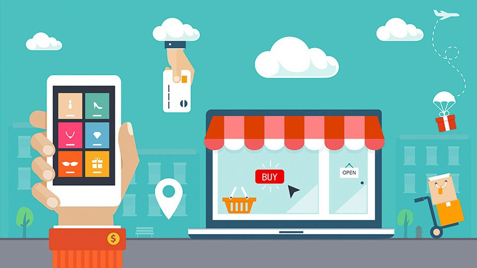 Your B2C Customer Portal: Convenient, Mobile and CRM Integrated
