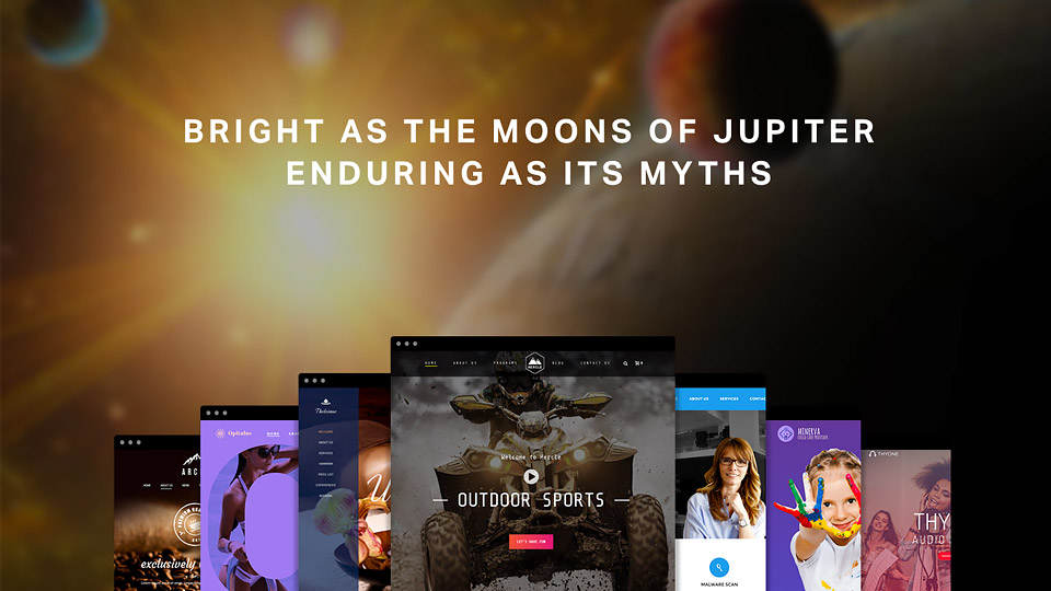 The WP Theme that's winning over US Web Design Agencies