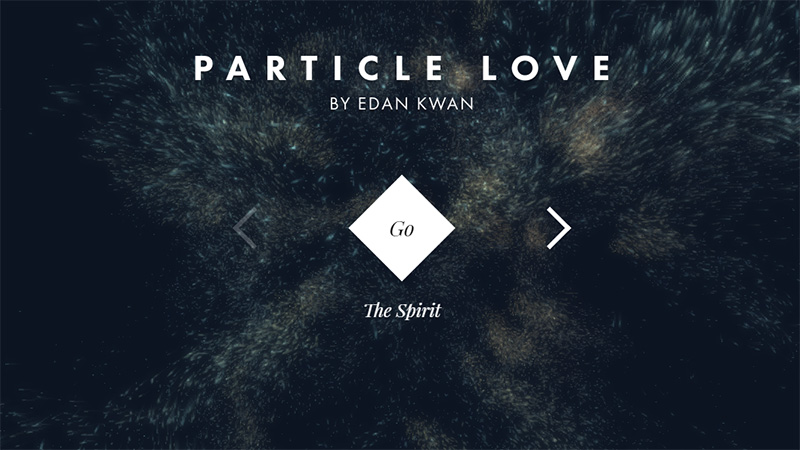 Particle Love