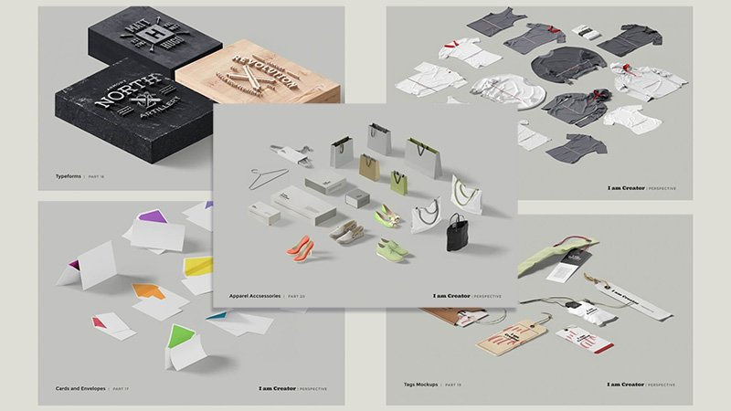 Typeforms Cards & Envelopes Apparel Tags Accessories