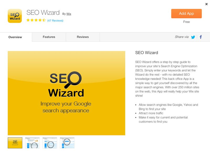 How To Bring Free Traffic To Your Website With Wix's SEO Tools