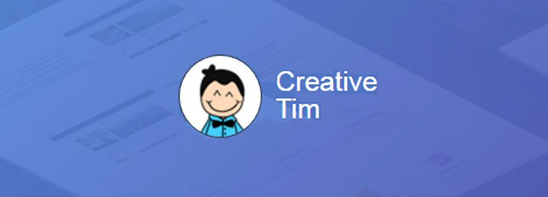 Creative Tim DesignBombs