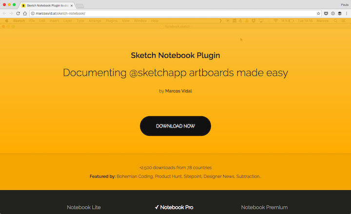 19 Great Sketch Plugins For Better Work Flow