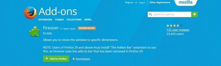 26 Interesting Firefox 3 0 Add-ons For Web Designers And Developers