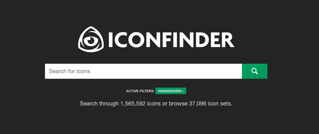 Iconfinder coupon code