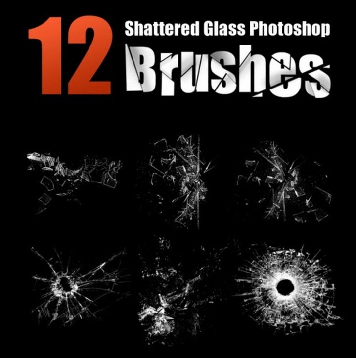 33 Remarkable Photoshop Brushes That You Must Bookmark