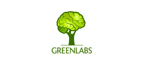 30 creative & environmentally friendly logos