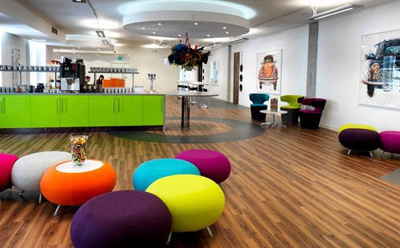 Creative Modern Office Designs