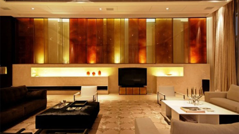 interior led lighting for homes 30 creative led interior lighting designs 24499