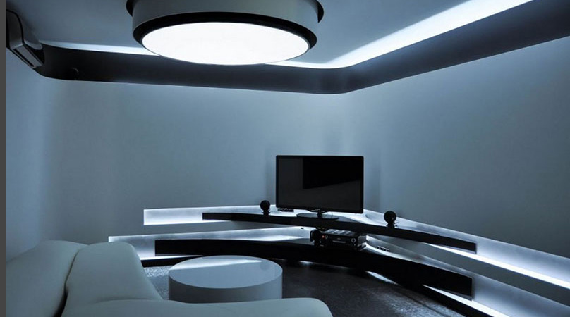 light design for home interiors 30 creative led interior lighting designs 25020